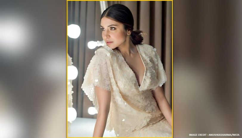 Anushka Sharma left mesmerised by this actor's 'legendary expressions' in iconic film