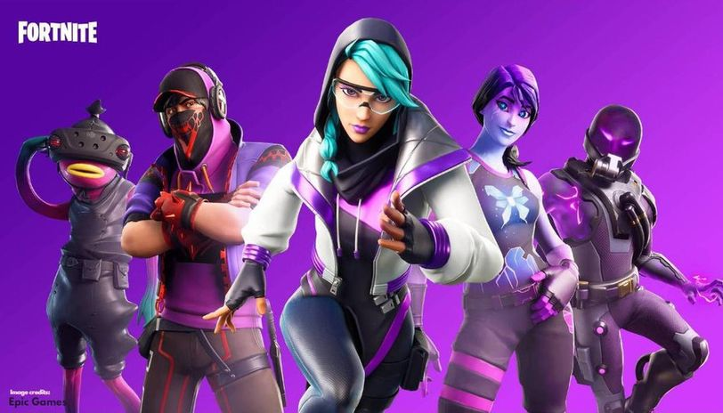 How to get Silver Scavenger Medals in Fortnite