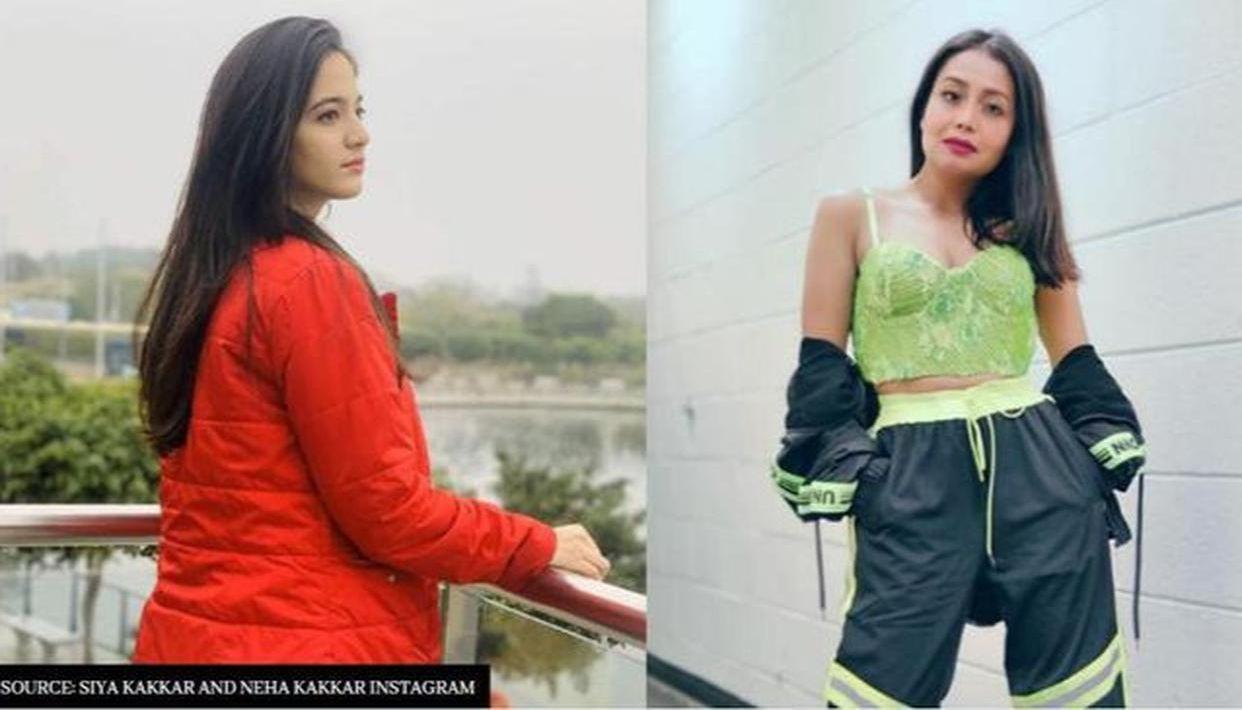 Was Tiktoker Siya Kakkar Related To Singer Neha Kakkar Fact Check Republic World