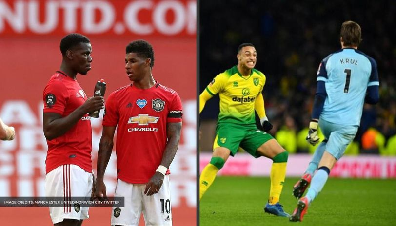 Norwich Vs Manchester United Live How To Watch The Fa Cup Fixture Live In India Republic World