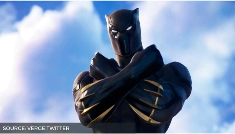 Fortnite Black Panther Quests Black Panther Skin And Emote Get the best fortnite creative map codes here. fortnite black panther quests black