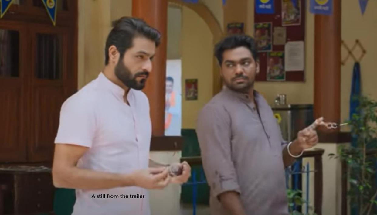 'Filmyzilla' Leaks 'Chacha Vidhayak Hai Hamare' Season 2 For Download