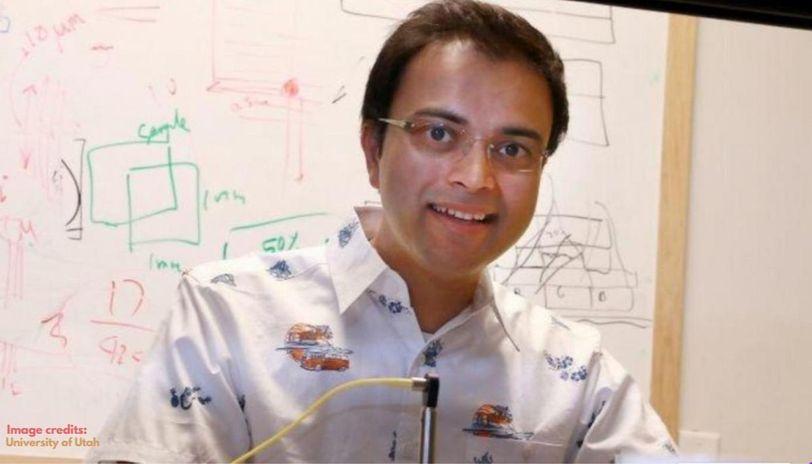 Indian engineer Rajesh Menon revolutionizes camera tech