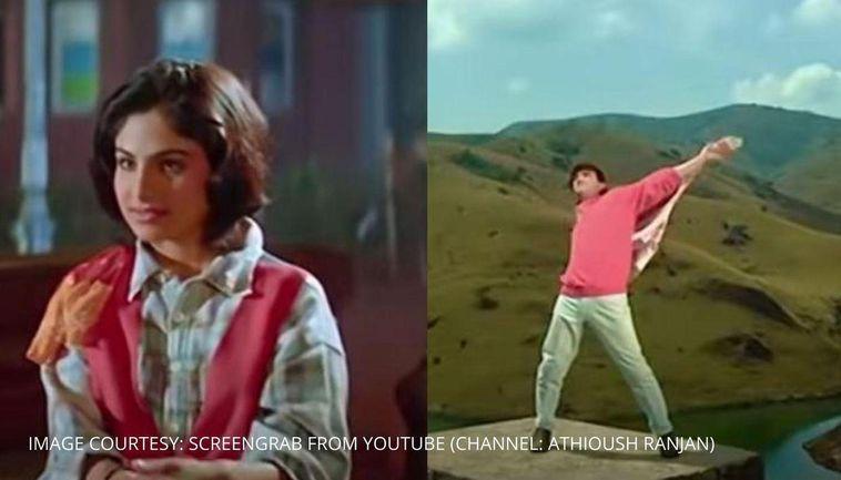 Do You Know Where Stunning Scenes Of 'Jo Jeeta Wohi Sikandar' Were Shot?