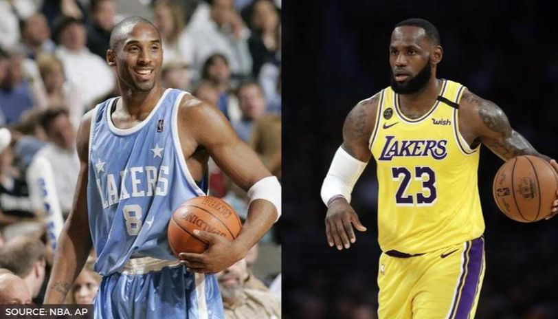 Lakers Could Don An Altered Version Of Their Classic Uniform For The 2021 Season