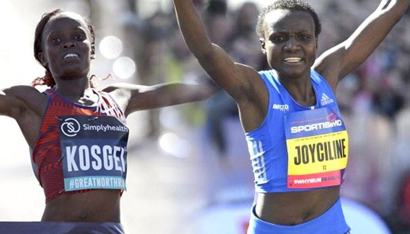 Brigid Kosgei, Ababel Yeshaneh to participate in Delhi Half Marathon