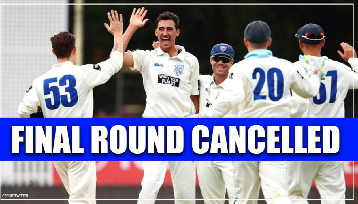 CA Cancels Final Round of Sheffield Shield, Defers Decision on Title Match