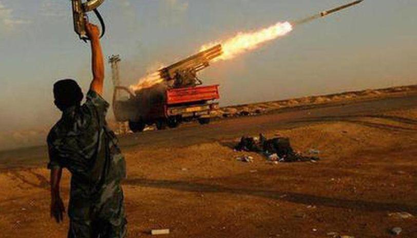 Fighting Erupts Between Armenia and Azerbaijan over disputed Nagorno-Karabakh Region