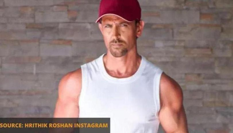 Hrithik Roshan is all praise for Goldi Behl helmed 'Reject X2',asks fans to mark the dates