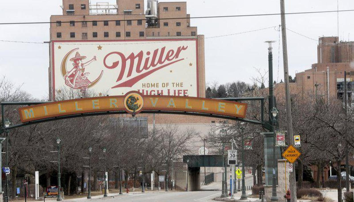 Police respond to 'critical incident' at MillerCoors