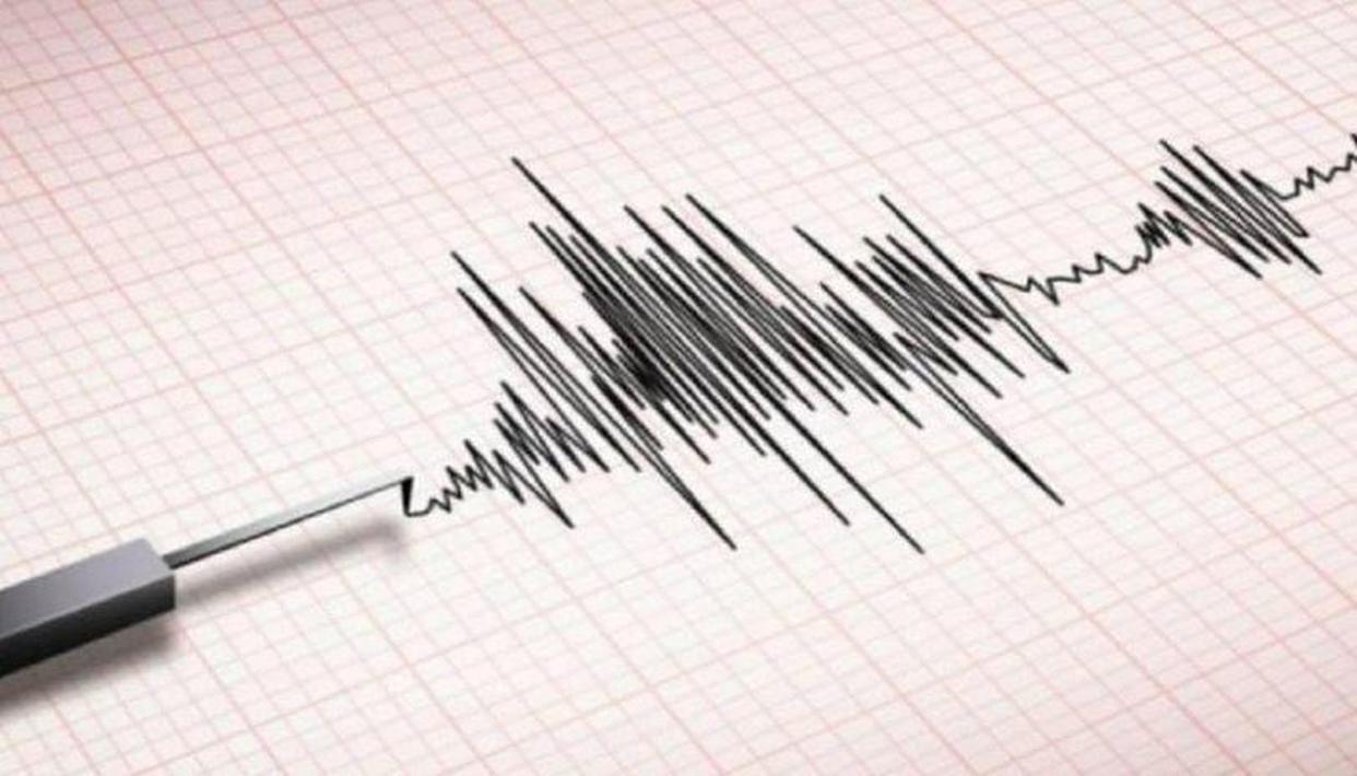 Earthquake with 6.8 magnitude strikes northern Chile; watch video - Republic World
