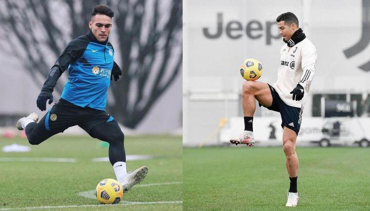 Juventus Vs Inter Milan Live Stream Prediction Team News Coppa Italia Semi Final Live