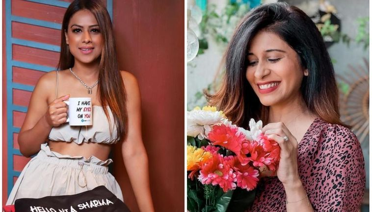 Nia Sharma's Bikini Look & Other Top Instagram Posts Of The Week By TV Celebs