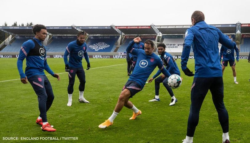 Denmark Vs England Prediction Live Stream H2h Uefa Nations League Live Republic World