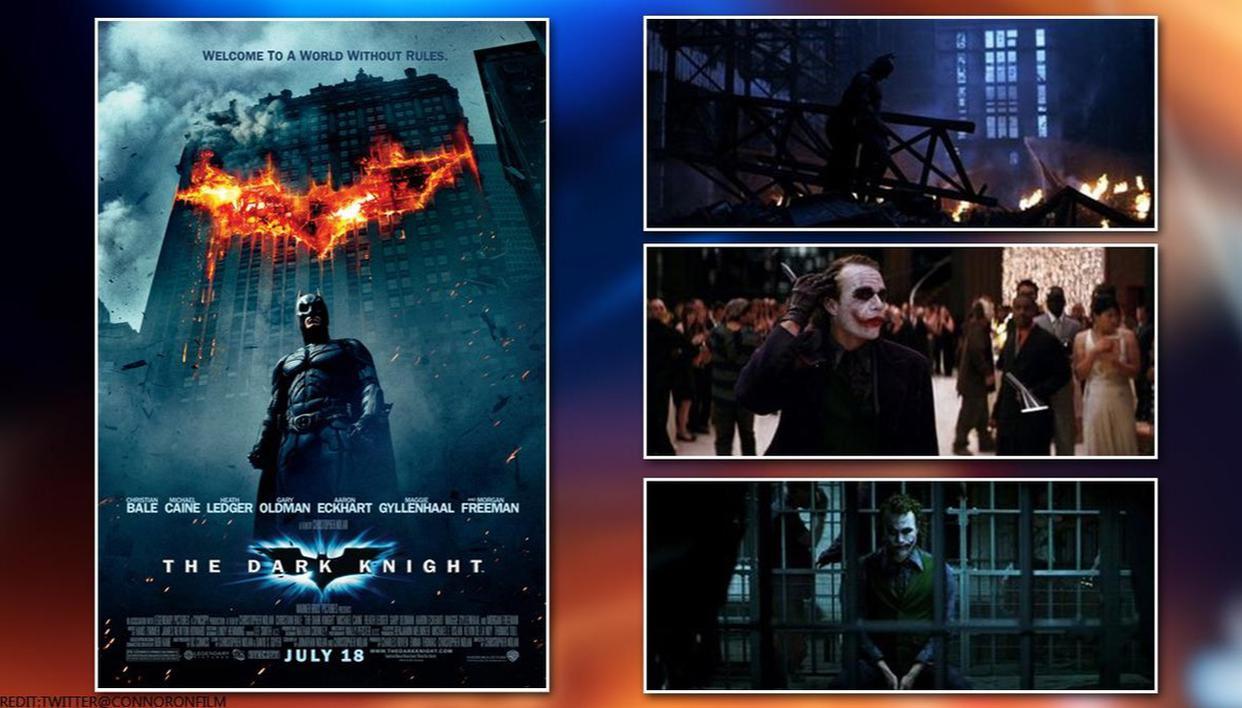 Netizens recall Nolan's 'The Dark Knight' as 'masterpiece' sequel as film clocks 12 years