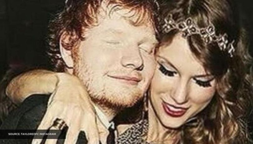 Timeline Of Taylor Swift And Ed Sheeran S Adorable Friendship