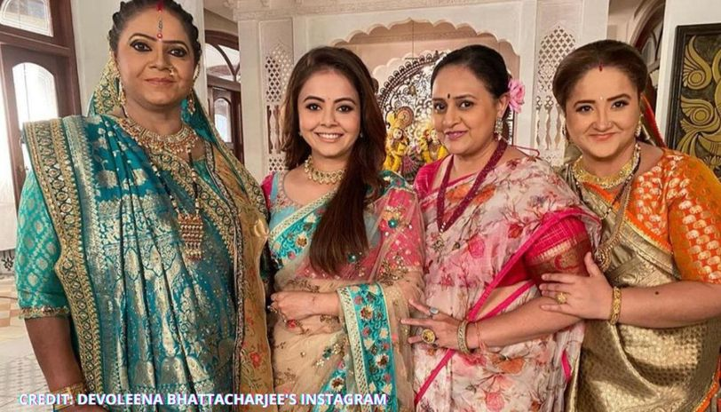 Saath Nibhana Saathiya 2 written update