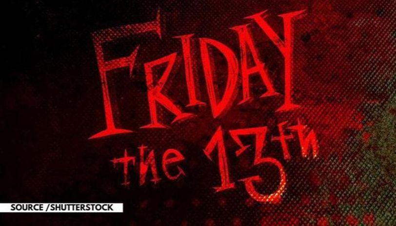 Friday the 13th Myths