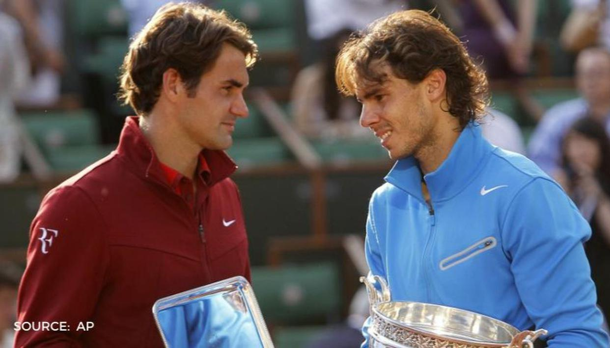 Will Rafael Nadal be able to beat Roger Federer on grass? This ATP legend doesn't think so