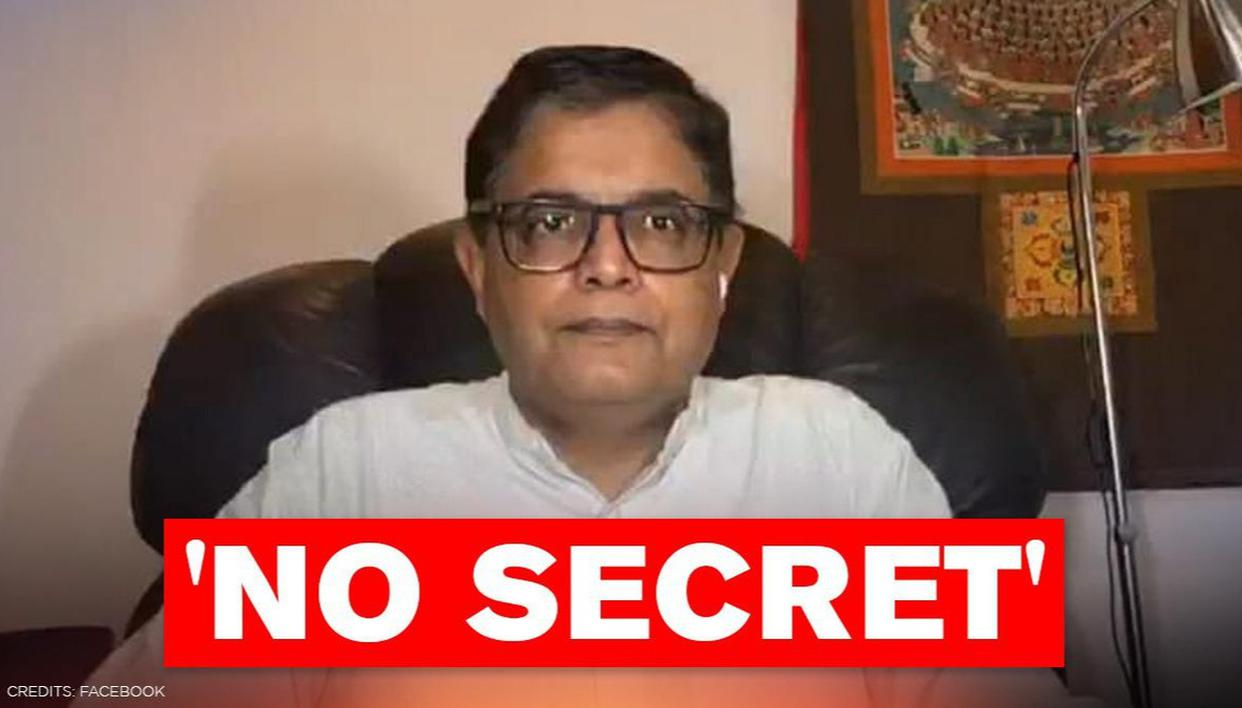 BJP's Jay Panda slams Bollywood drug nexus, alleges 'undeniable links to ISI & underworld' - Republic World