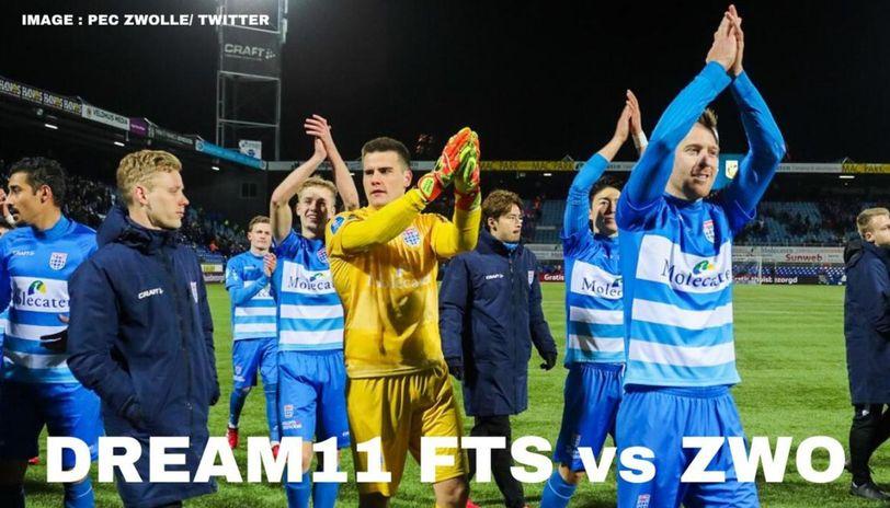 fts vs zwo dream11