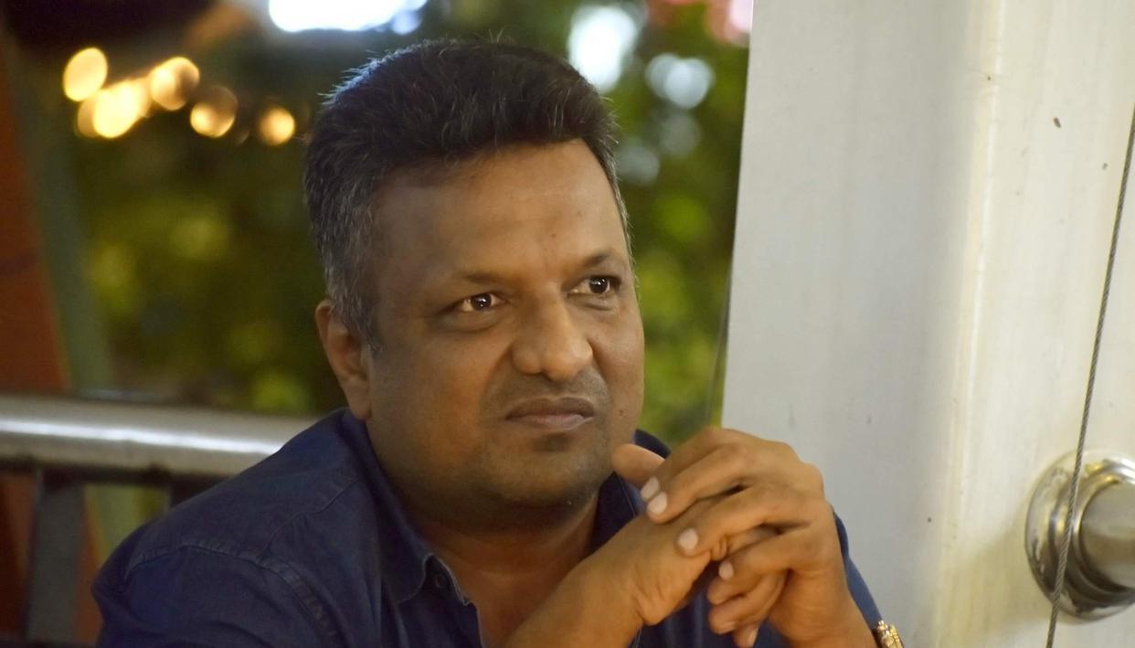 After 'Mumbai Saga', Sanjay Gupta starts writing vigilante superhero film 'Rakshak' - Republic World