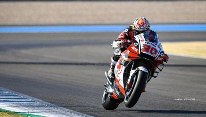Moto Gp Andalusia Schedule Qualifying Format And Live Streaming Details Republic World