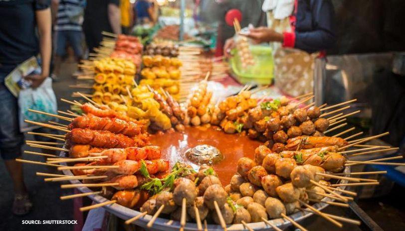 iconic street food quiz