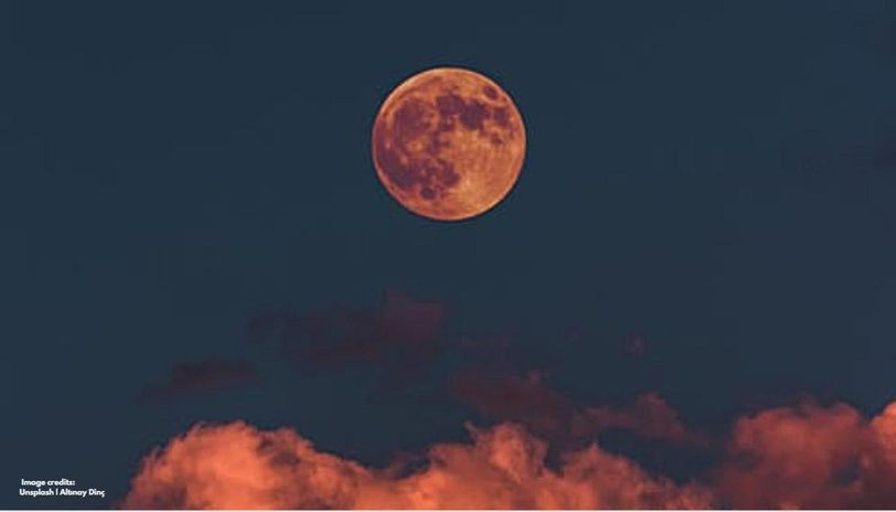 Why do they call it a pink moon