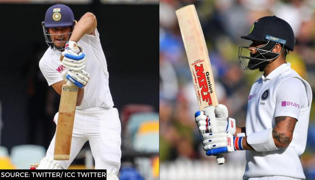 Virat Kohli paid THIS amount for MRF bat sponsorship, will brand target Shubman Gill next?