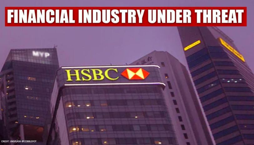 HSBC send home over 100 employees