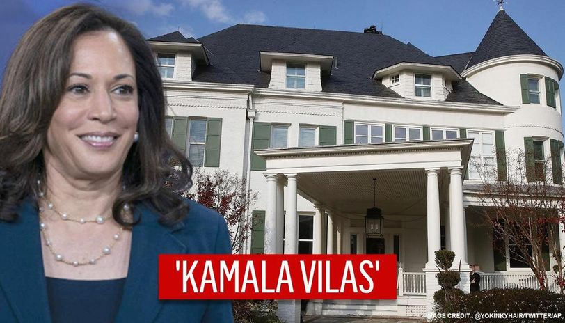 Us Election 2020 Where Will Kamala Harris Stay If She Becomes Vice President
