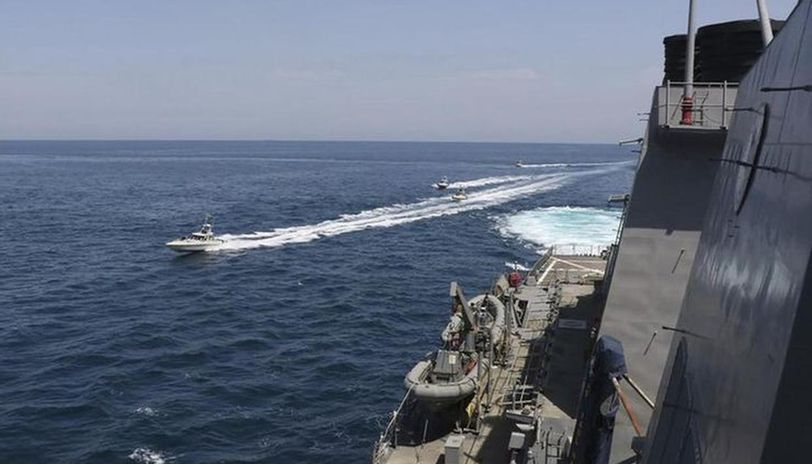 Iran: Revolutionary Guards navy warn US, say 'decisive response' would be given