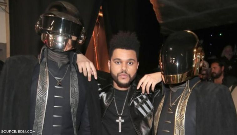 Will Daft Punk Perform Along With The Weeknd During Super Bowl 2021 Half-time Show?