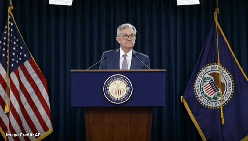 US Federal Reserve chair says it is