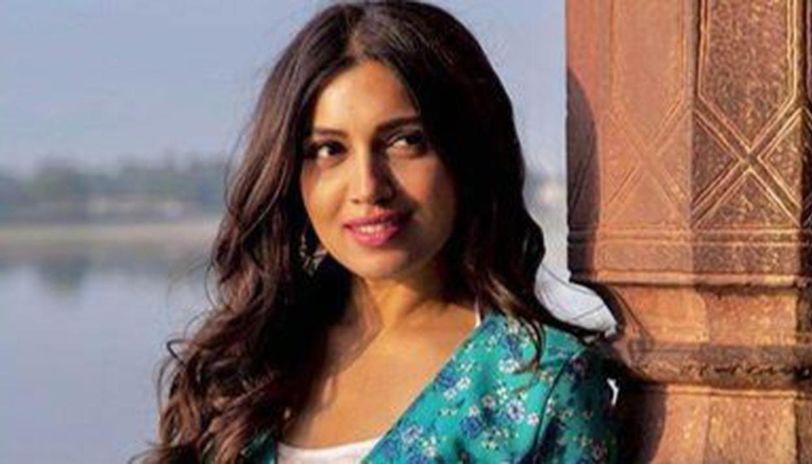 Bhumi Pednekar feels 'good, guilt-free' as she gives up non-vegetarian food