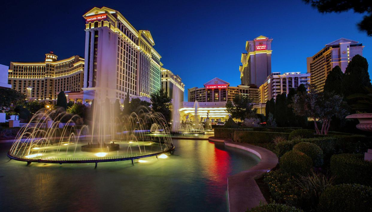Mississippi Casinos To Reopen Before Memorial Day Weekend