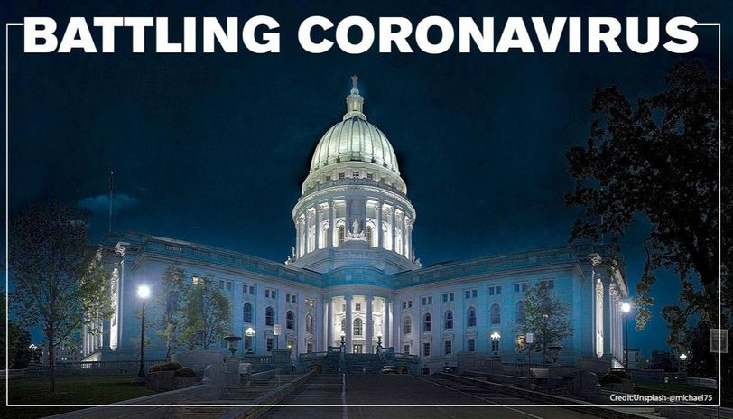 US senate approves USD 8.3bn bill to combat coronavirus as nationwide toll rises to 226