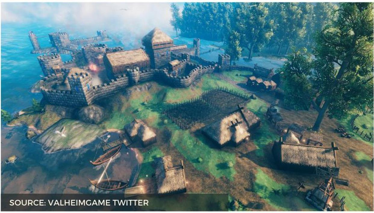 Valheim Swamp Key: Check out how to get the Swamp key and ...