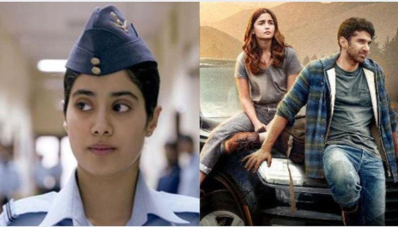 Sadak 2 Trailer Boycott Gunjan Saxena And Other Recent Bollywood Controversies Republic World