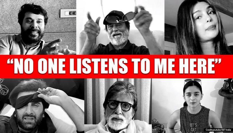 'Family': Big B, Rajinikanth, Ranbir-Alia, others in one home, convey important message