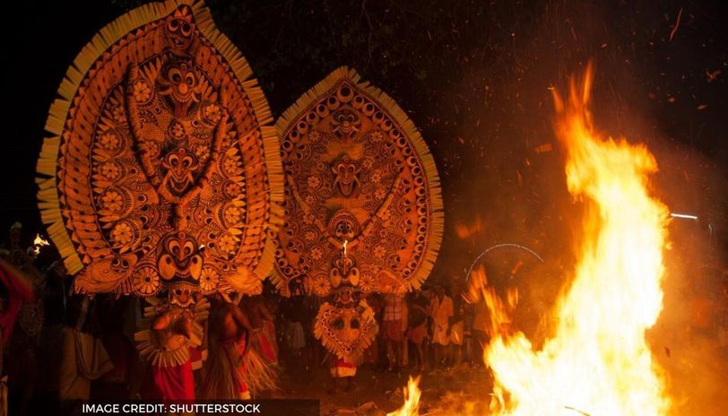 Significance of Kadammanitta Padayani Festival