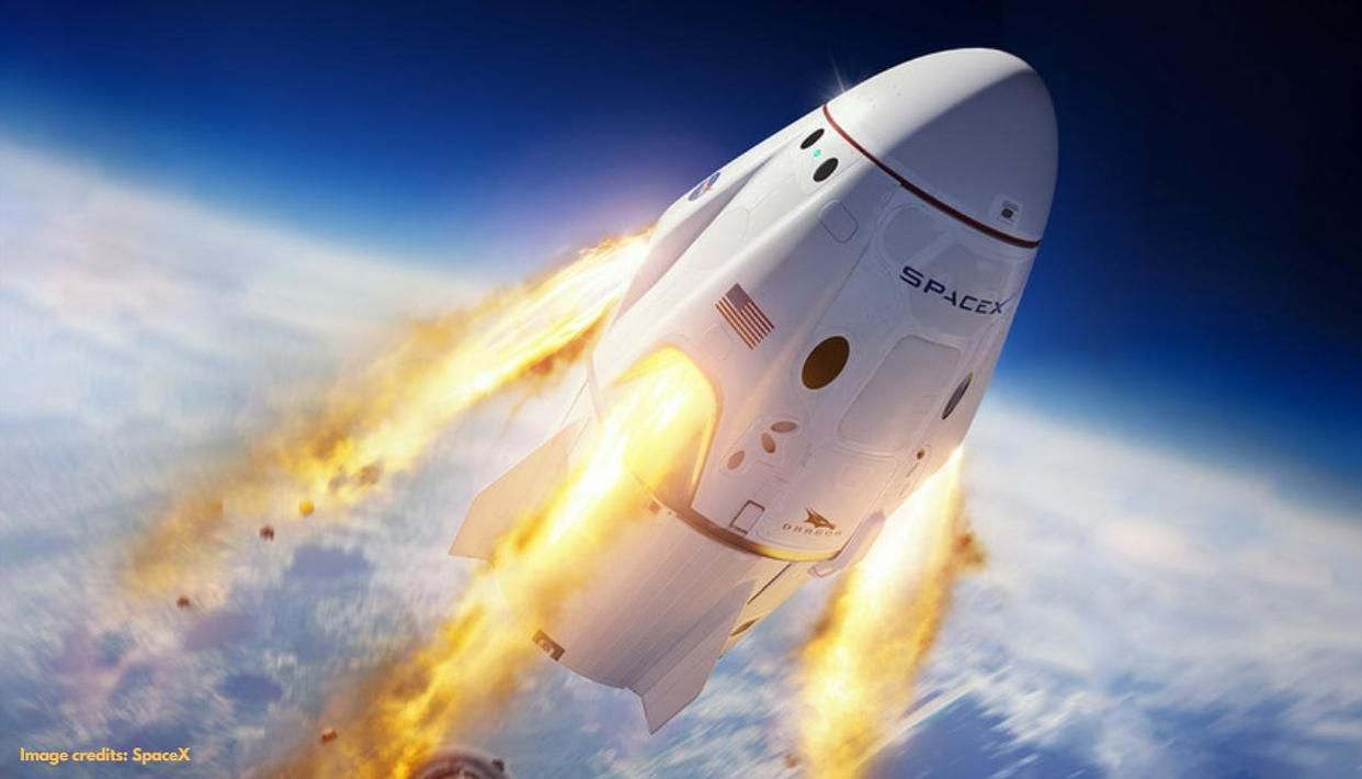 Why is SpaceX going to space? Everything you need to know about Elon Musk's SpaceX