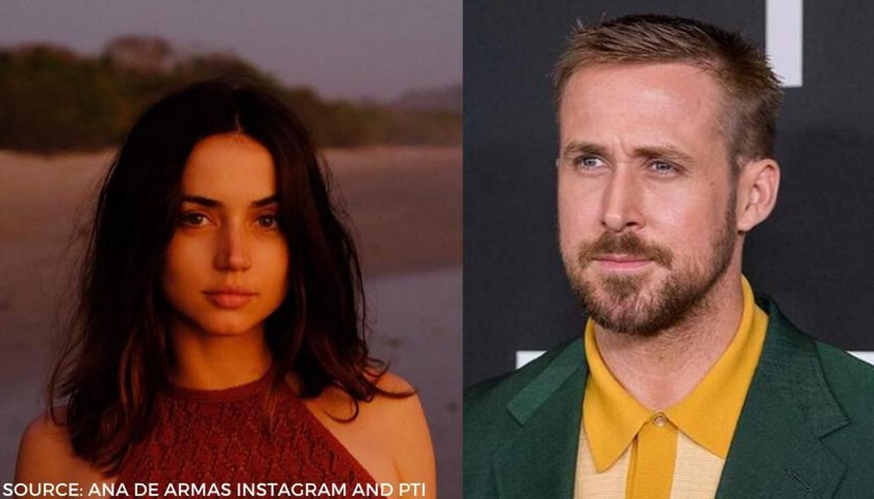 Ryan Gosling Left Ana De Armas Shaking During Blade Runner 2049 Audition Here S Why