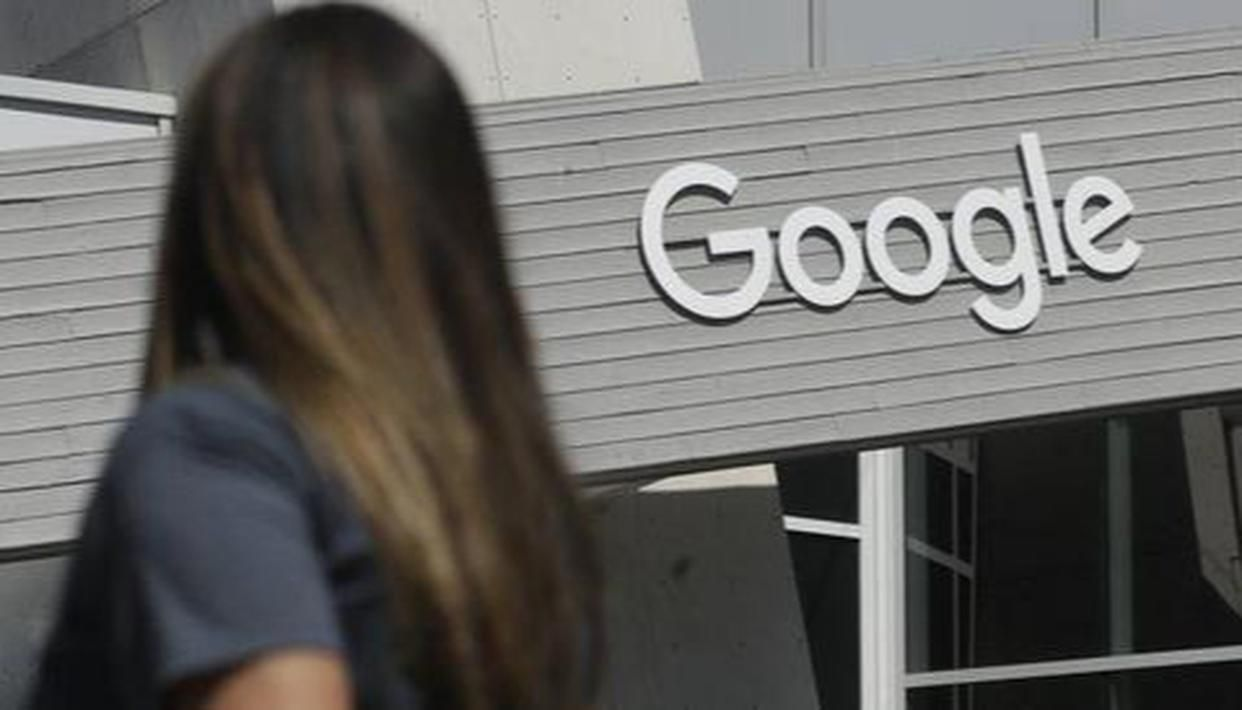 US Labour Board accuses Google of 'spying on employees' before firing them