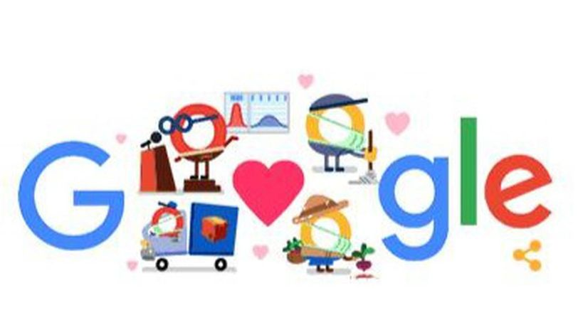 Google says 'Thank You, coronavirus helpers' with its final doodle