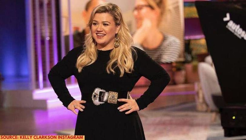 Kelly Clarkson Talks About Weight Loss And How Beautiful Adele Looks Read Details Here