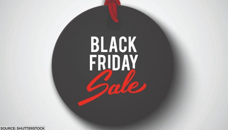 Black Friday Deals On Clothes Get To Know Best Deals From Your Favourite Brands