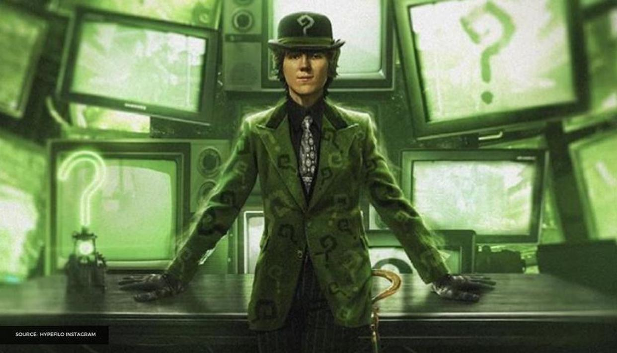 'The Batman script is potentially powerful,' teases 'The Riddler' Paul Dano - Republic World