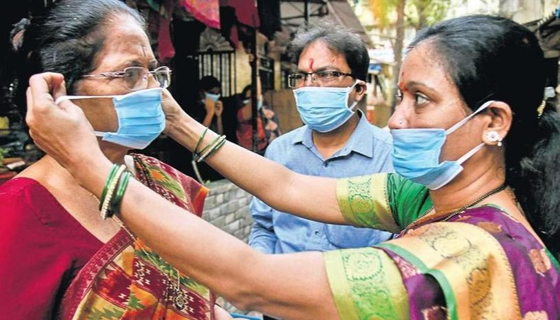 Chandigarh: Those found without face masks at public places to be ...